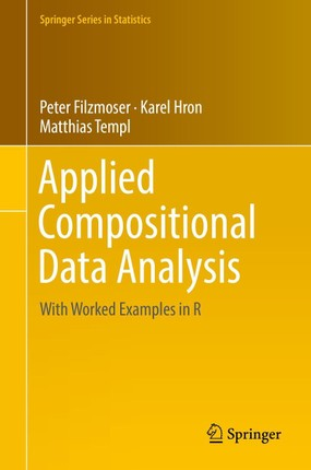 Applied Compositional Data Analysis