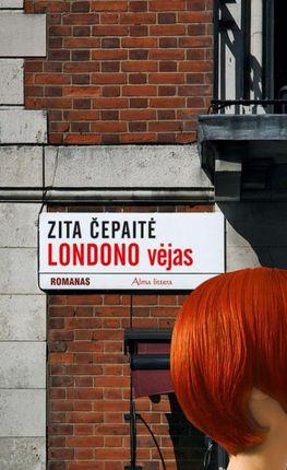 Londono vėjas