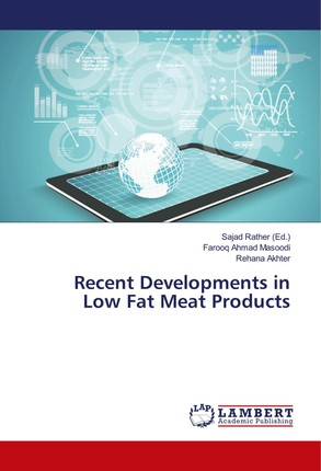 Recent Developments in Low Fat Meat Products