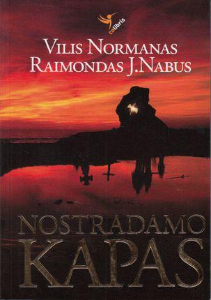 Nostradamo kapas