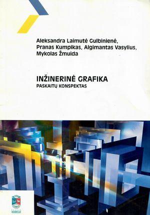 Inžinerinė grafika. Paskaitų konspektas (2008)