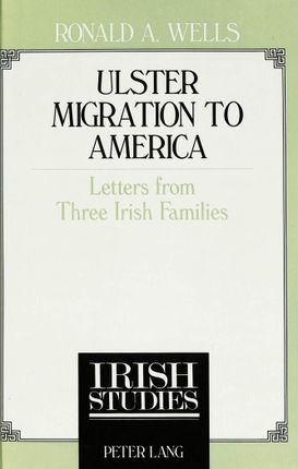 Ulster Migration to America