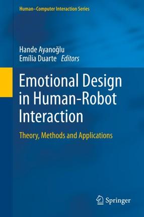 Emotional Design in Human-Robot Interaction
