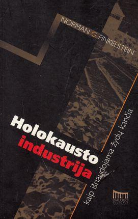 Holokausto industrija