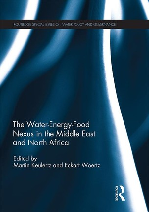 The Water-Energy-Food Nexus in the Middle East and North Africa