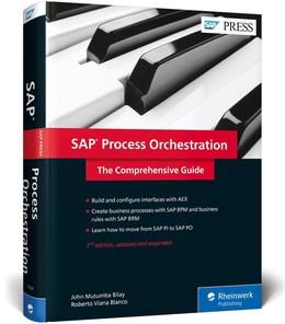 SAP Process Orchestration