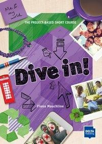 Dive in! Purple.  Me and my world. Buch + online