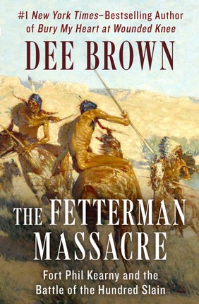 The Fetterman Massacre