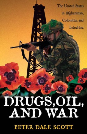 Drugs, Oil, and War