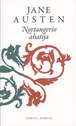 Nortangerio abatija