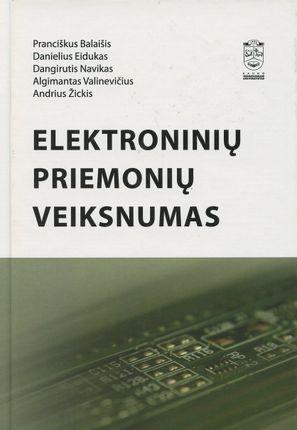 Elektroninių priemonių veiksnumas
