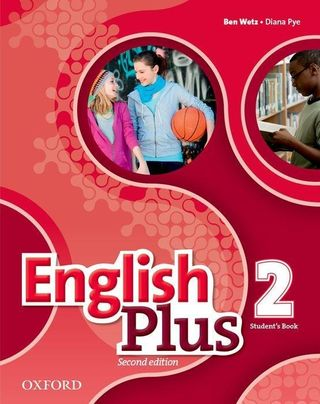 English Plus: Level 2. Student's Book