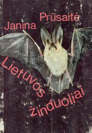 Lietuvos žinduoliai (1972)