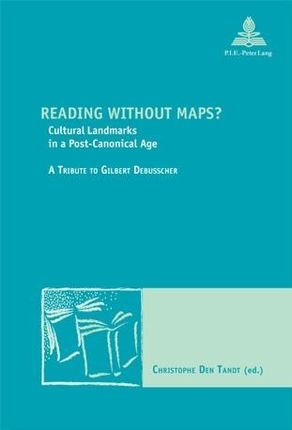 Reading without Maps?