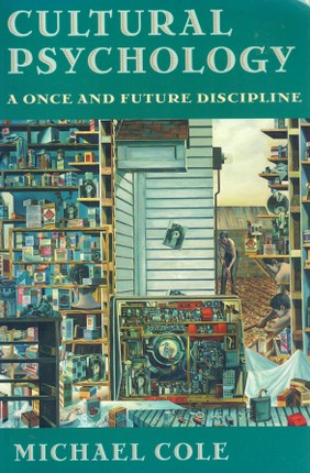 Cultural Psychology: A Once and Future Discipline