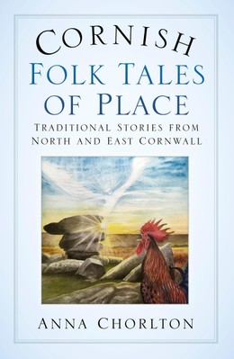 Cornish Folk Tales of Place