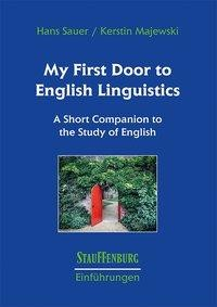 My First Door to English Linguistics