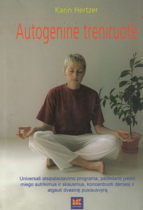 Autogeninė treniruotė
