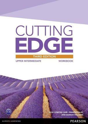 Cutting Edge Upper Intermediate Workbook without Key