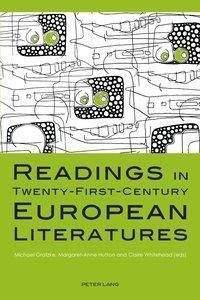Readings in Twenty-First-Century European Literatures