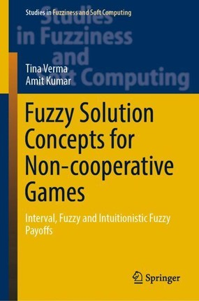 Fuzzy Solution Concepts for Non-cooperative Games
