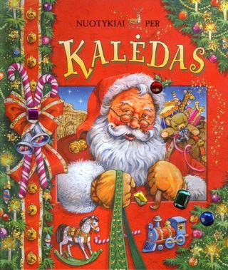 Nuotykiai per Kalėdas