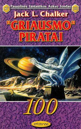 Griausmo piratai (PFAF 100)