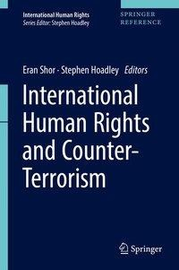 Human Rights and Terrorism