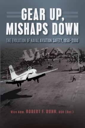 Gear Up, Mishaps down