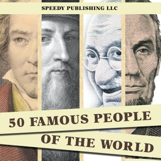 50 Famous People of the World