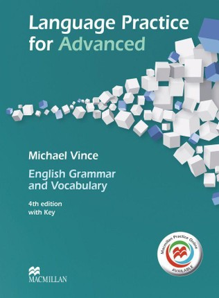 Language Practice for Advanced. Student's Book with MPO and Key