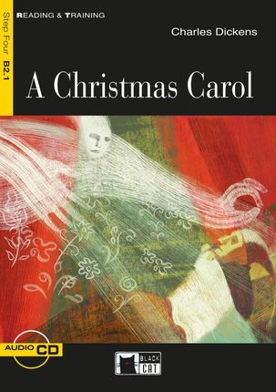 A Christmas Carol. Buch + Audio-CD