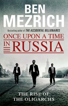 Once Upon a Time in Russia