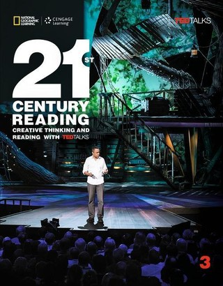 21st Century - Reading B2.1/B2.2: Level 3 - Student's Book