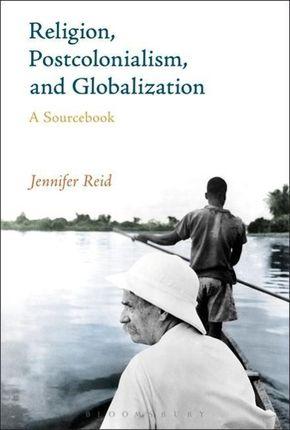 Religion, Postcolonialism, and Globalization