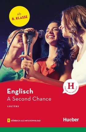 A Second Chance. Lektüre mit Audios online