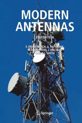 Modern Antennas