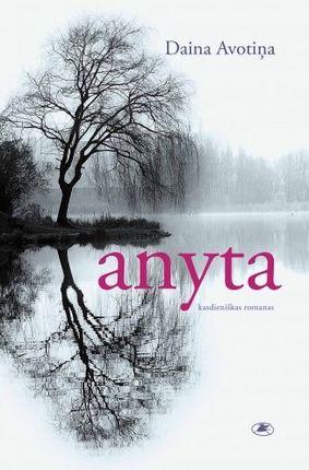 Anyta: kasdieniškas romanas
