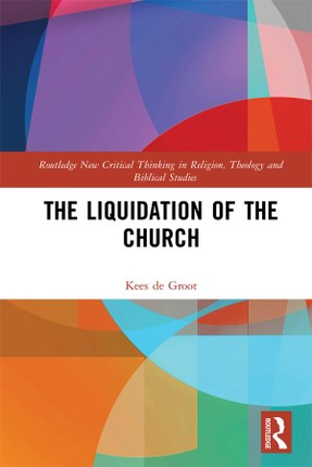 The Liquidation of the Church