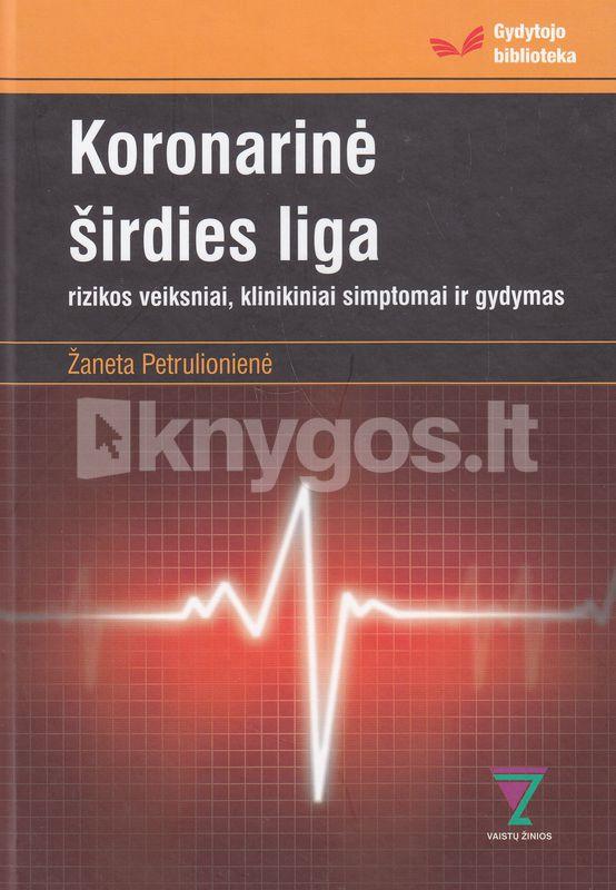 koronarinės ligos aspektas sveikata širdis kaip hipertenziją galima gydyti liaudies gynimo priemonėmis