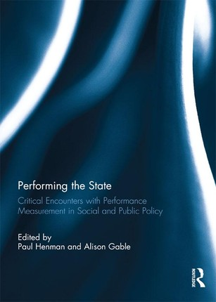 Performing the State
