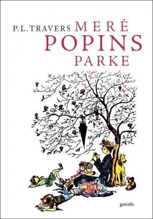 Merė Popins parke