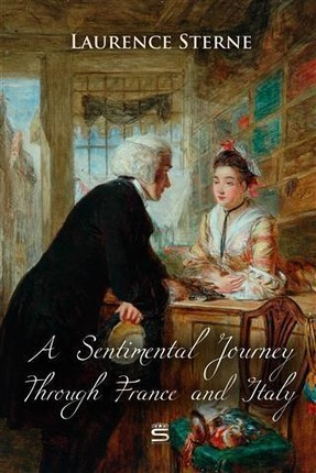 Sentimental Journey Through France and Italy