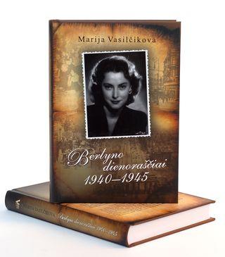 Berlyno dienoraščiai 1940-1945