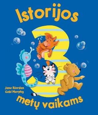 Istorijos 3 metų vaikams (2019)