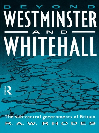 Beyond Westminster & Whitehall