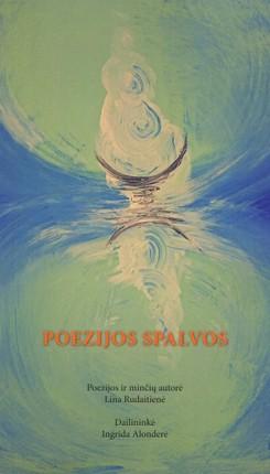 Poezijos spalvos