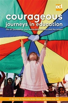 Courageous Journeys in Education