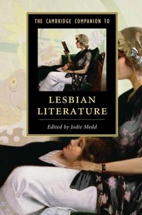Cambridge Companion to Lesbian Literature