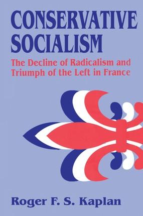 Conservative Socialism